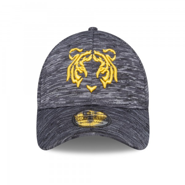 GORRA CLUB TIGRES ENGINEERED 39THIRTY ELASTICA