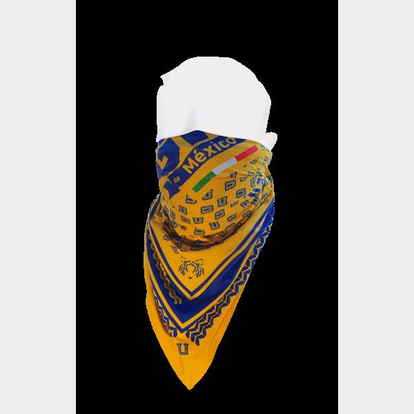 TURBANTE EDICIÓN MUNDIAL DE CLUBES QATAR 2021