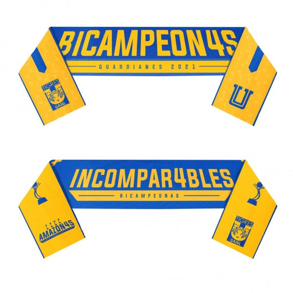 FANBAND CAMPEON4S 2021