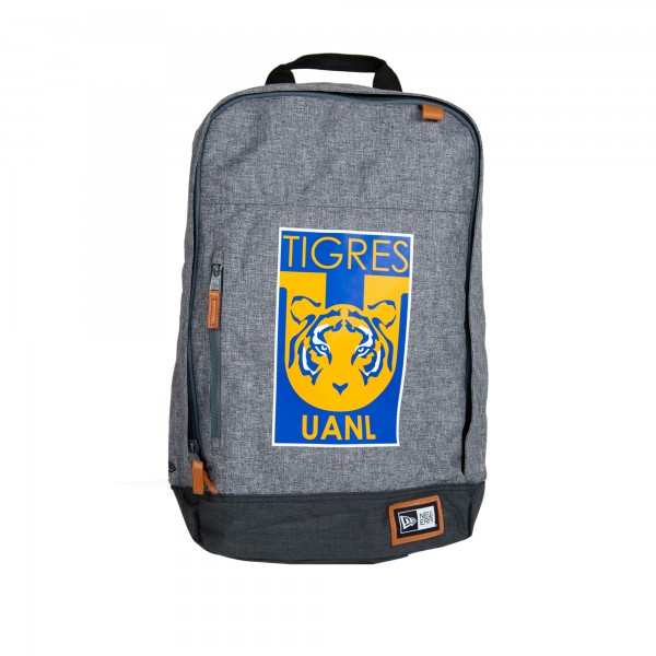 BACKPACK TIGRES LOGO