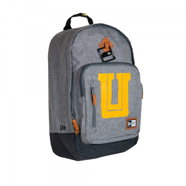 "BACKPACK TIGRES ""U"""